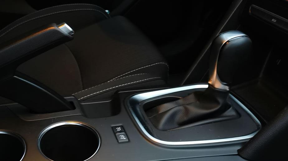 boite auto uneligne 2 conduites